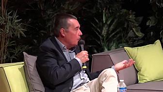 Hervé RASCLARD Directeur Général d'INFRANUM à RuraliTIC 2020 @InfraNum @HerveRASCLARD  @MTN_cote #Ruralitic2020 @cantalauvergne