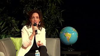 Julia Barrel, Directrice du développement d'Alrena Technologies à Ruralitic 2020 @cantalauvergne @juliette_jarry @auvergnerhalpes @MTN_cote  #Ruralitic2020 @brunofaure @BarrelJulia