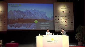 Pierre-Jean Mathivet, fondateur de Kalkin à RuraliTIC 2020 @KalkinFR @MTN_cote #Ruralitic2020 @cantalauvergne