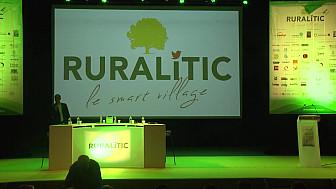 RURALITIC 2019: vidéo d' INTRODUCTION de la14ème édition de RURALITIC