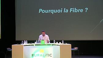 RURALITIC 2019:  Pourquoi la Fibre ?
