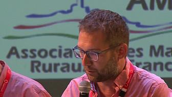 RURALITIC 2019:  'Plénière : COMMENT DEVENIR ÉLU.E NUMÉRIQUE ?'